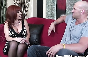 Mom Brittany O&#039_Connell Is No Lady When It Comes To Fucking
