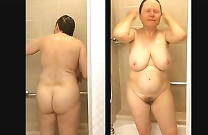 Mom'_s Intimate Shower express one's opinion video