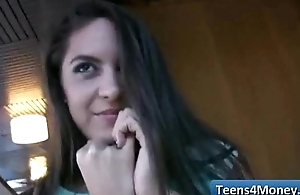 Teens Love Money - www.Teens4Money.com tube video 24