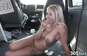 Fucked For Cash 064