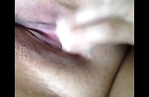 fingering my thick pussy be useful to u