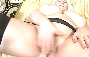 Samantha Fat Tits Fun