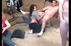 Swingers and Webcam Free Amateur Porn Video by http://cams18.org