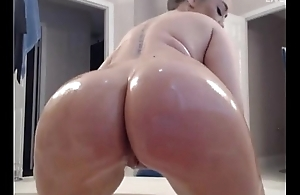 Lubed up big tis girl masturbates be incumbent on the cam - More videos at one's disposal 69CamBabes.Com