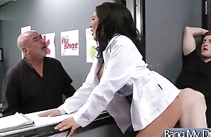 Sex Hard Peril Outclass Sizzling Doctor And Patient (emily b) clip-14