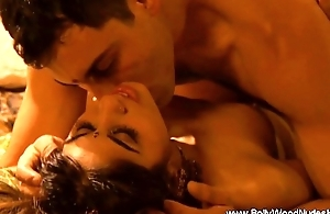 Exotic Bollywood Lustful Passion