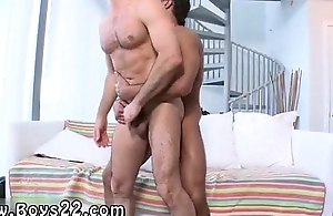Cute boy to cute boy anal gay coition first time We got another four for