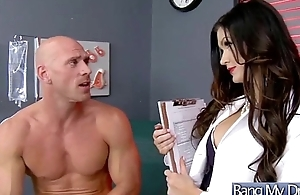 Sex Treatment From Doctor Be expeditious for XXX Horny Slut Patient (kendall karson) clip-08