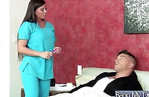 Hot Copulation Mandate Chapter With Horny Doctor And Patient (alexa pierce) clip-02