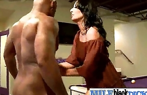 Monster Black Learn of Fill Right On touching Mature Slattern Daughter (zoey holloway) clip-30