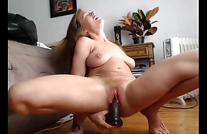 Chew the fat on every side Bosomy Ir Housewife in a Live Adult Video Chew the fat Parade-ground Convulsion - ENVEEM.COM