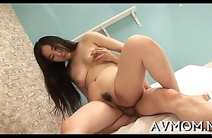 Lustful mom fondled and screwed