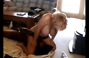 blond grown-up cheating added to fucked by BBC cuckold - www.camhotgirls.net